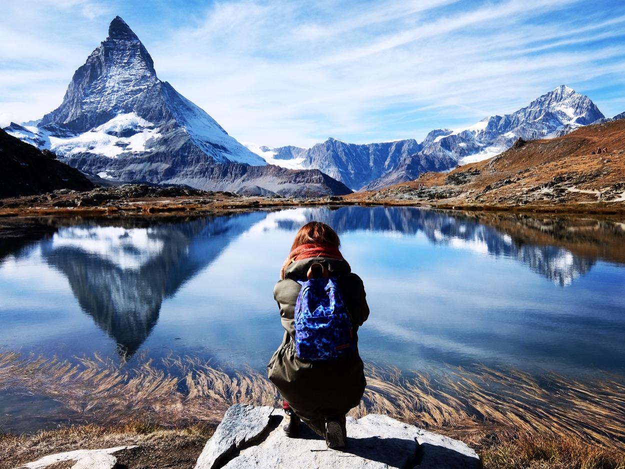 Charming Town Zermatt Gornergrat The Best View To Matterhorn World