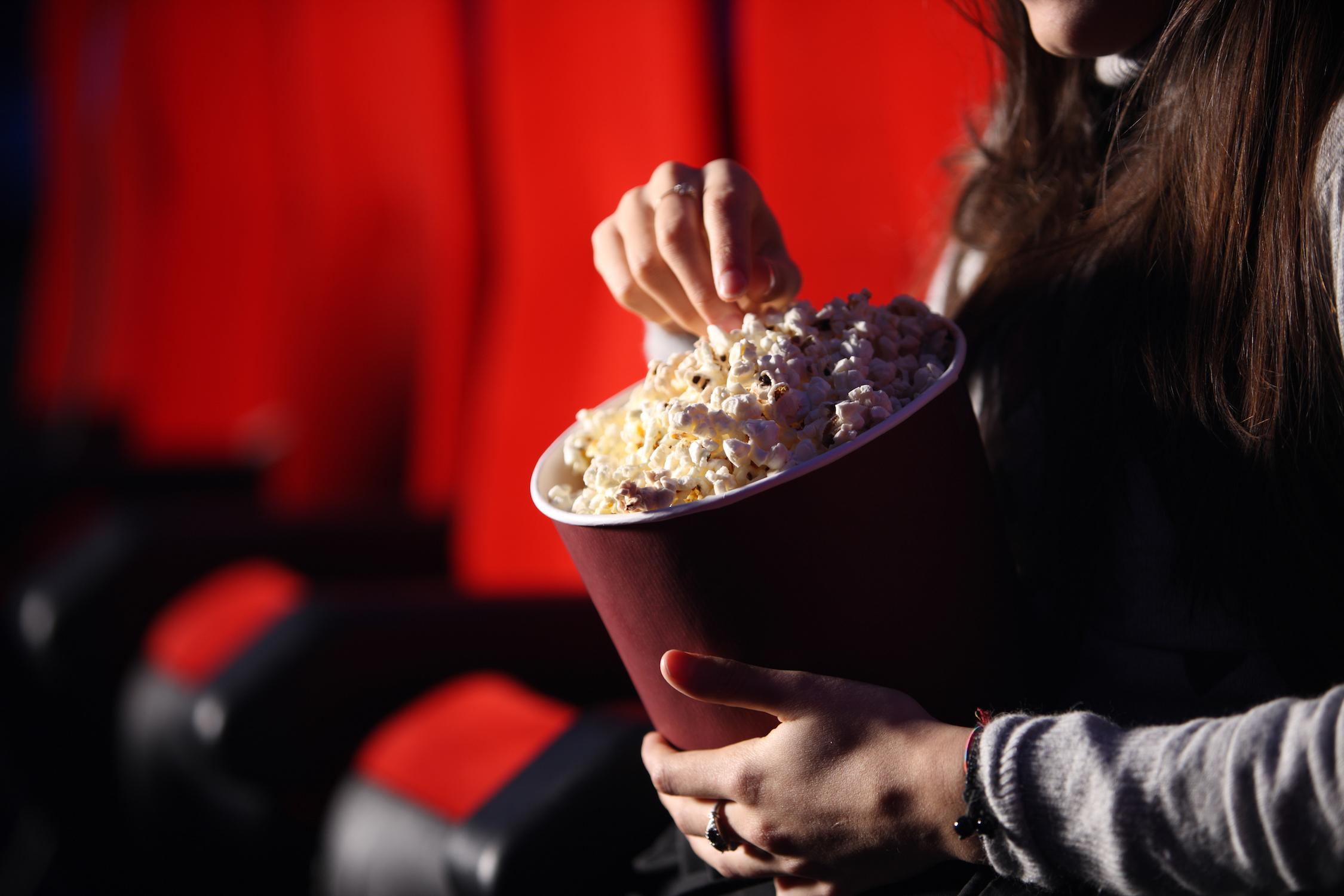 cinema, movie