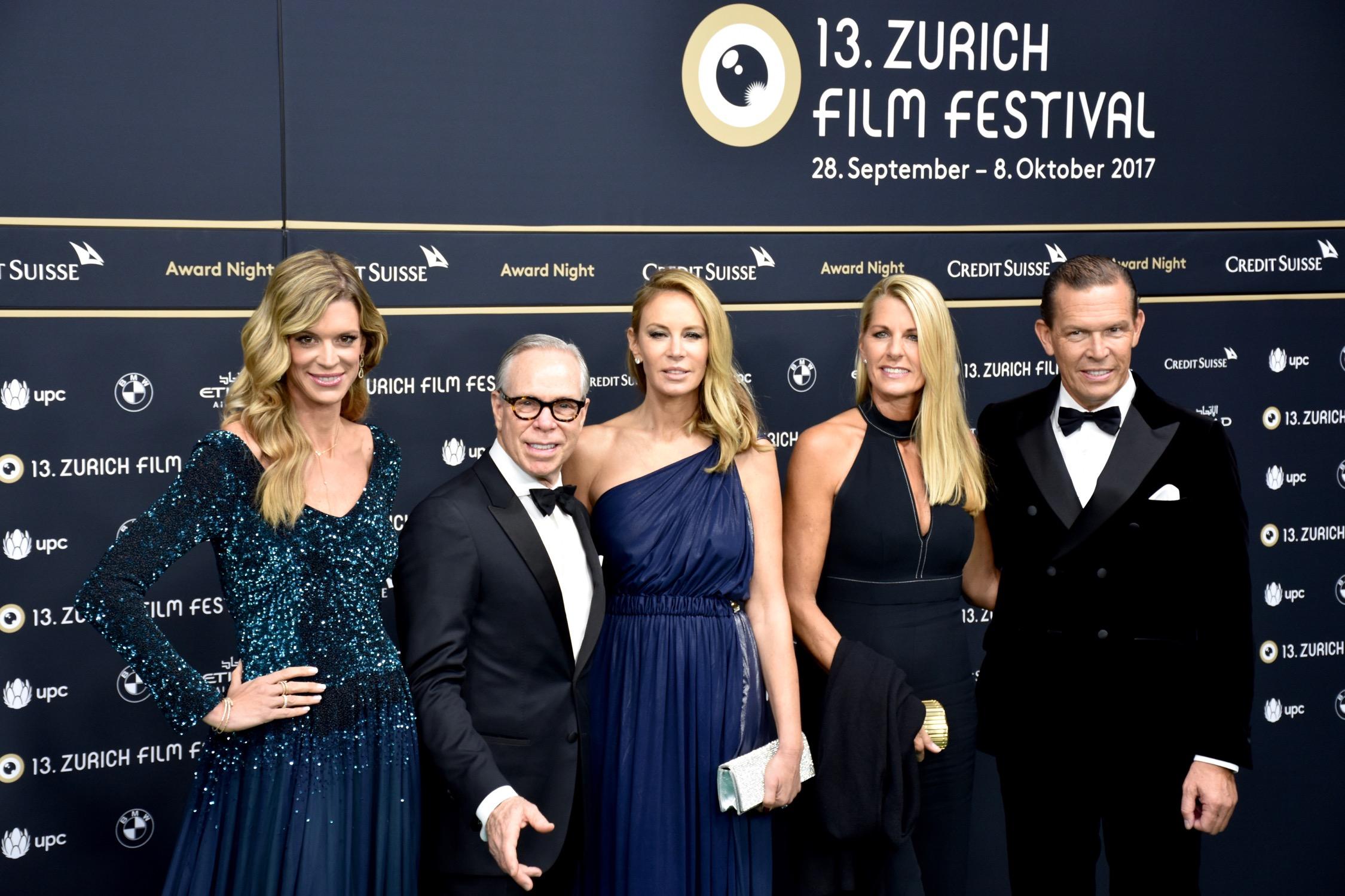 ZFF, Award Night
