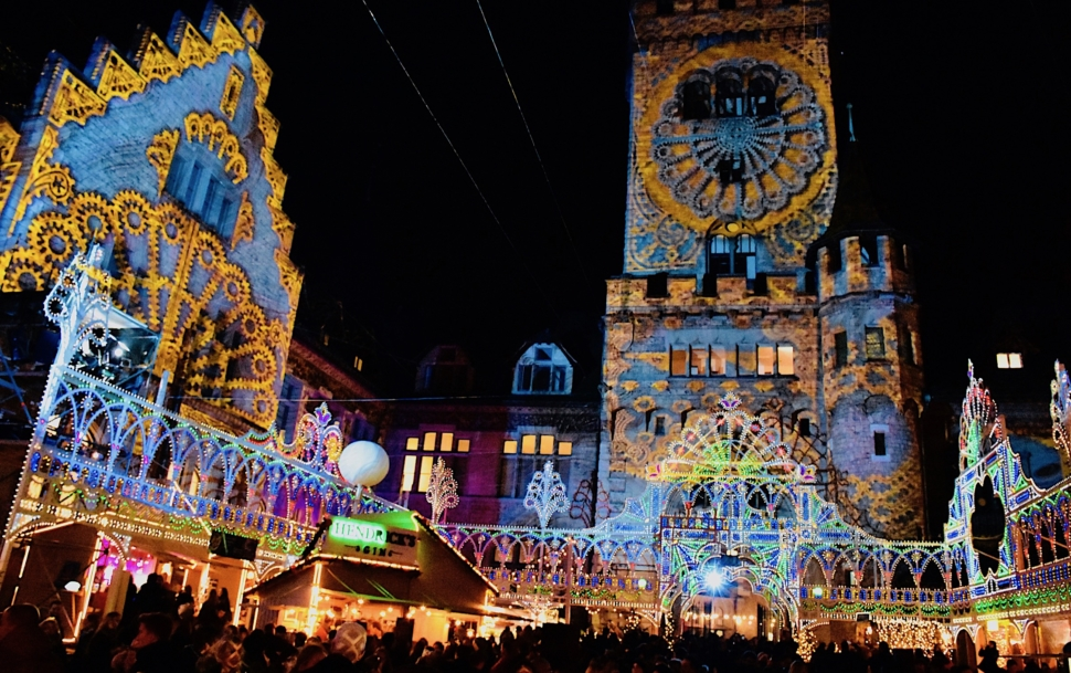 Zurich Christmas Markets World Of Julia