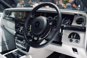 ROLLS ROYCE during Geneva International Motor Show 2019
