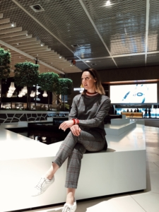 Baselworld takes place at the execution hall Messe Basel