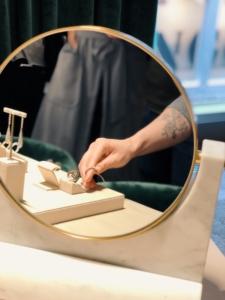 Kurz Jewellery Collection