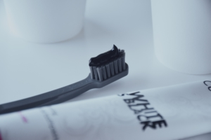 Curaprox toothpaste White Is Black