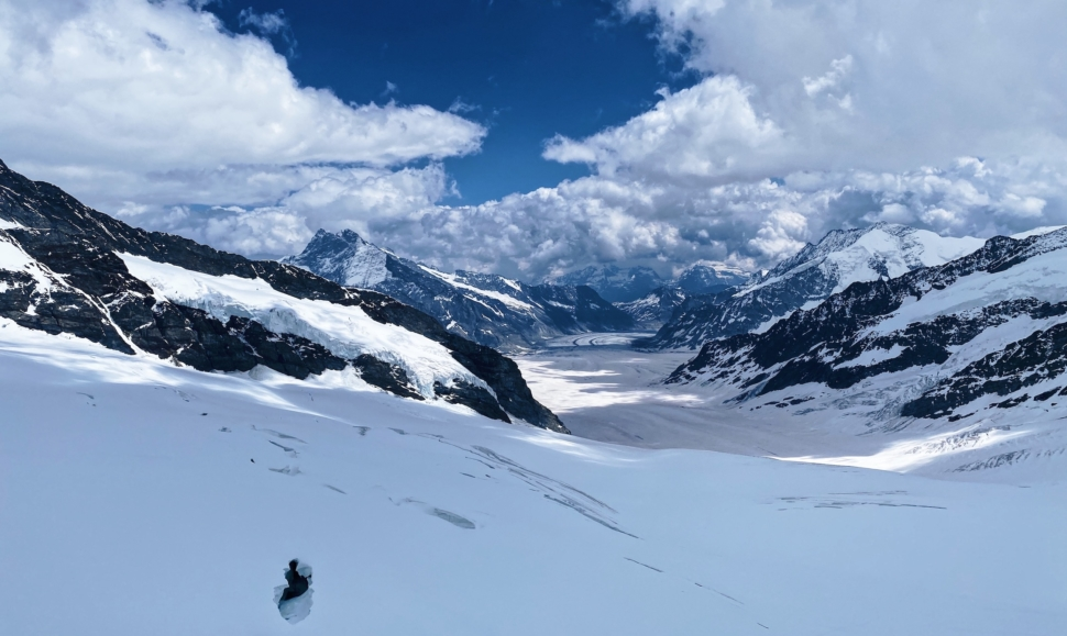 Jungfraujoch, Top Of Europe, Iconic Swiss Experience